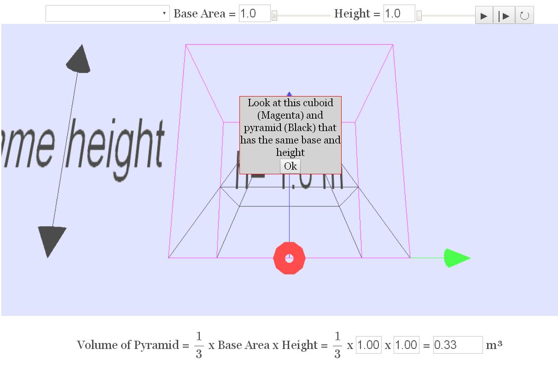 Volume of pyramid in 3d webgl javascript html5 applet simulation volume of pyramid in 3d webgl javascript html5 applet simulation model httpiwant2studyospsgindexp554 fandeluxe Choice Image