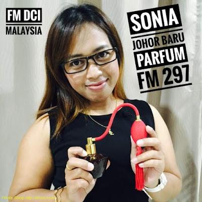 parfum FM 297