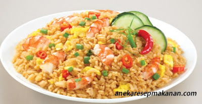 Resep dan Cara Mudah Membuat Nasi Goreng Kornet