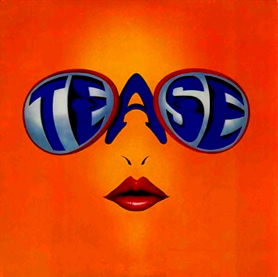 Rare and Obscure Music: Tease