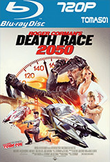 Death Race 2050 (2017) BRRip 720p