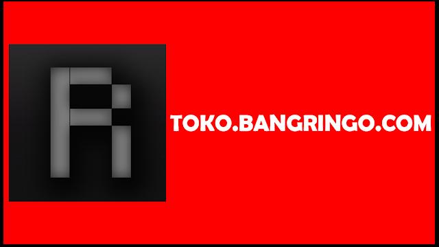 LOGO TOKO.BANGRINGO.COM
