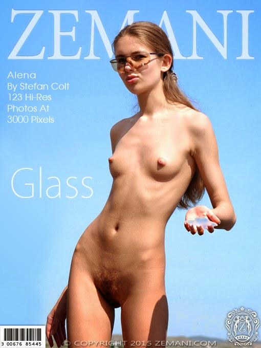 Zeman01-15 Alena - Glass 11020
