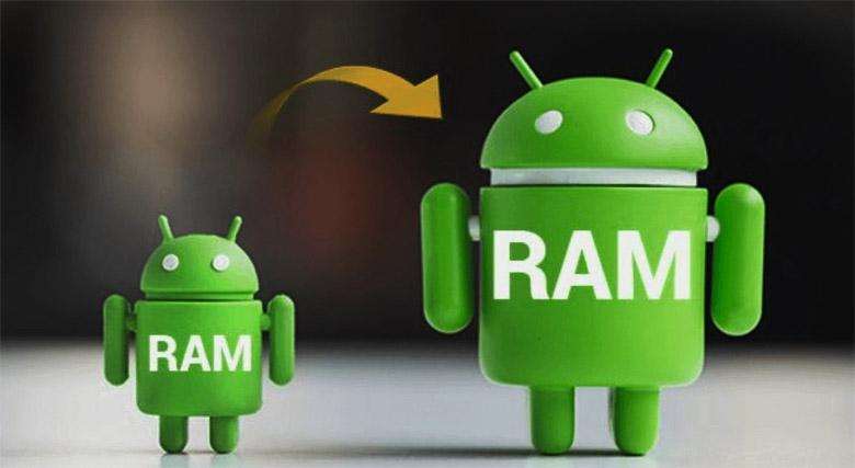 Cara Mempercepat Kinerja Smartphone Walau kapasitas RAM Kecil