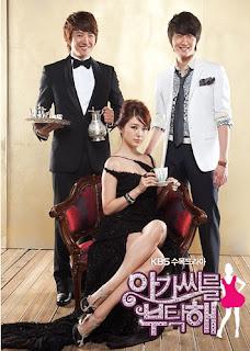 Sinopsis Drama Korea My Fair Lady