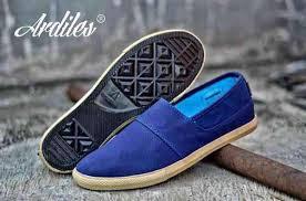 Contoh Sepatu Ardiles Casual ori terbaru