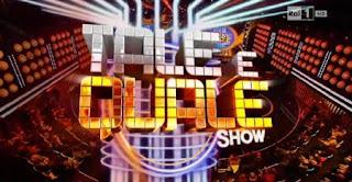 Tale e Quale Show 2016 concorrenti