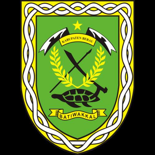 Logo Lambang Kabupaten Berau