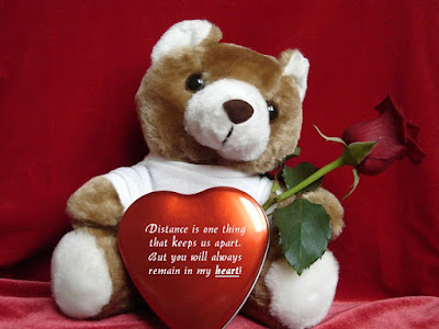 Happy Teddy Bear Day Wallpaper - Happy Valentines Day Hd Images | Pictures Photos | Wallpapers | Pics