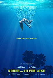 Watch Under the Silver Lake Online Free 2018 Putlocker