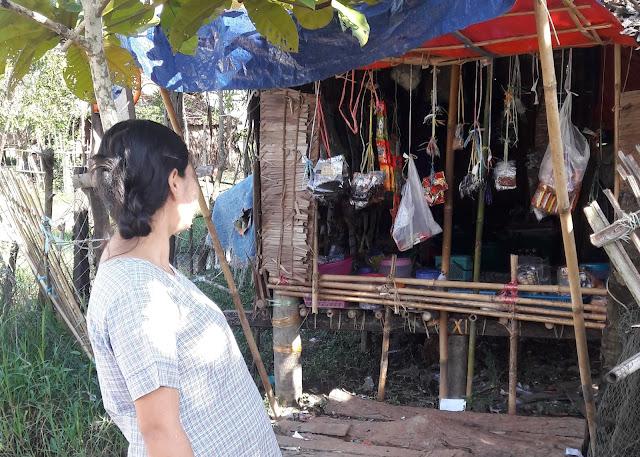 အိခ်ယ္ရီေအာင္ (Myanmar Now) ● လူကုန္ကူးမႈေလ်ာ့က်ေစရန္ ပိုမိုပညာေပးမႈ လိုအပ္ေနသည္