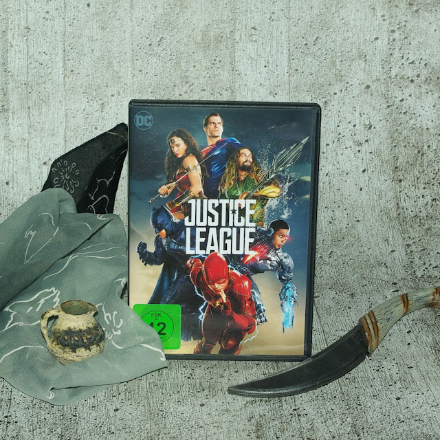 [Film Friday] Justice League