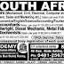 South Africa Large Job Recruitment
