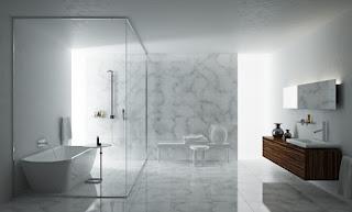 Jual Kaca Shower Penyekat Kamar Mandi Minimalis Situbondo