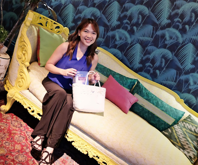 a photo of Dr. Morita Sheet Masks launch at Manila House Private Club By Nikki Tiu of www.askmewhats.com