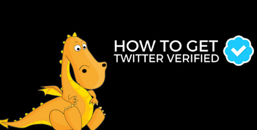 Here's How to Ask for Verified Twitter Account