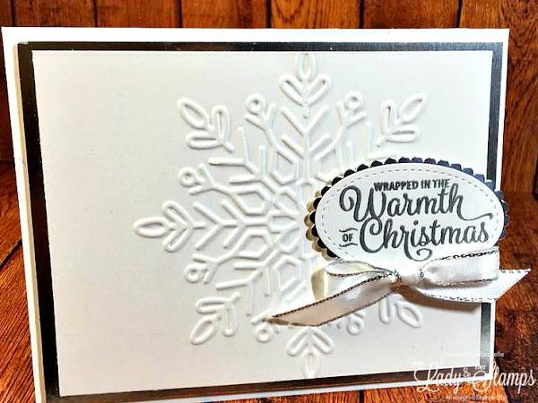 Cute & Simple Christmas Card
