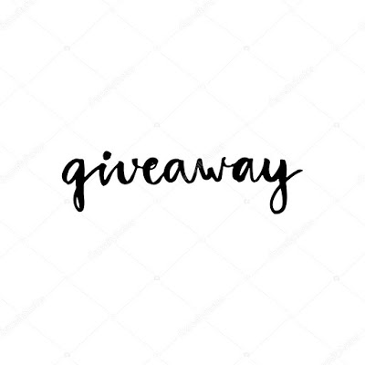 GIVEAWAY 31.12.2017-31.01.2018