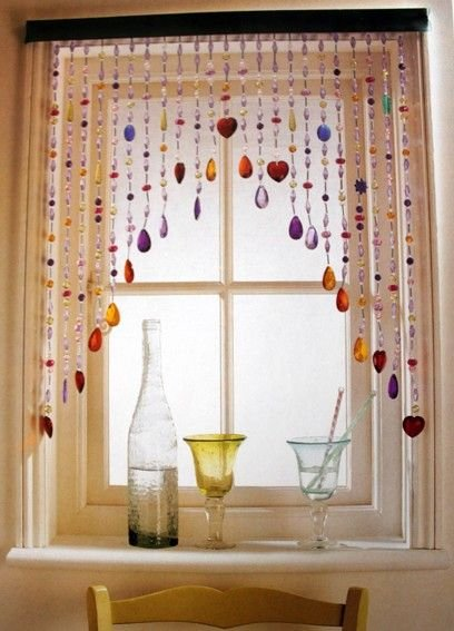 A Great Way To Add Color Your Window