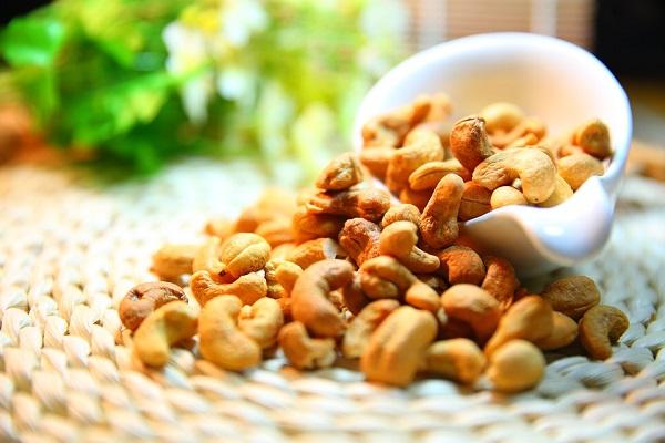Manfaat Kesehatan Kacang Mete Yang Menakjubkan