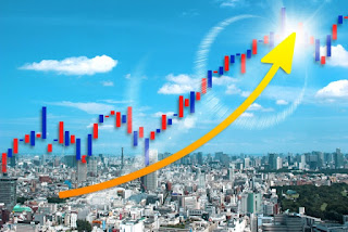 不動産価格上昇