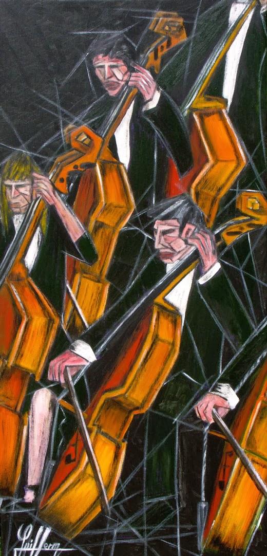 Orchestra I