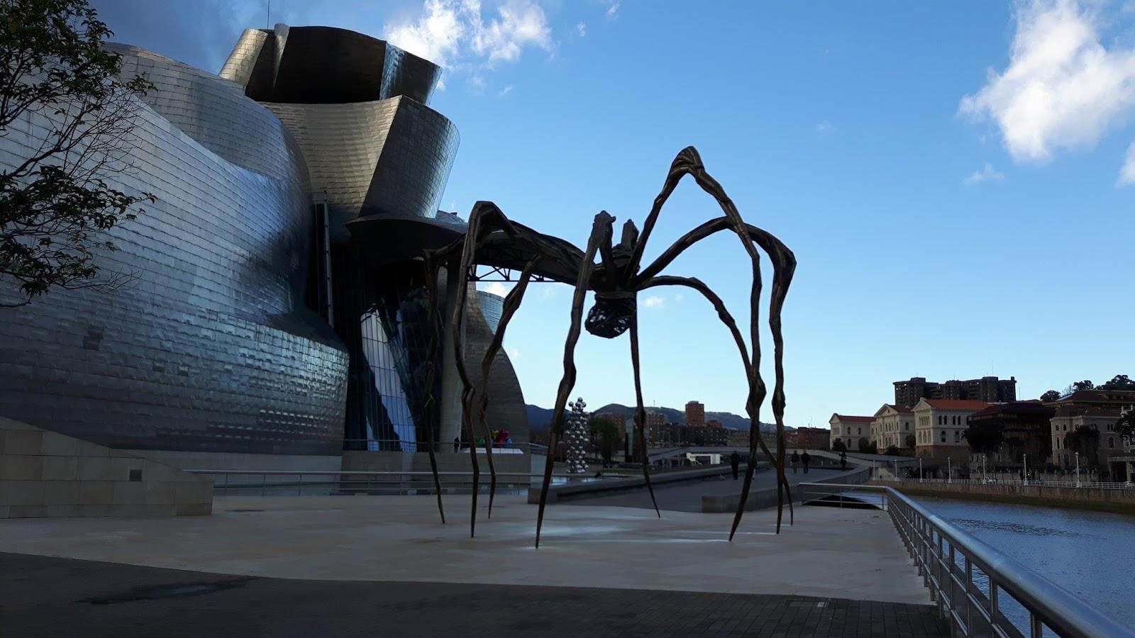 Bilbao Sää