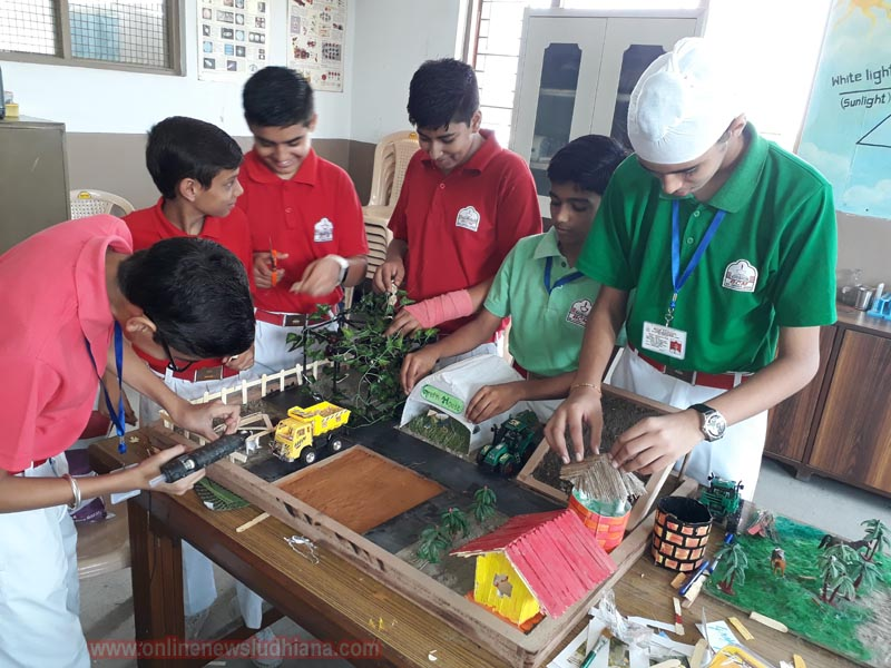 British Council ISA Activity 3 by BCM School