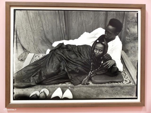 seydou keita photograohe noir et blanc portraits bamako mali annees 50