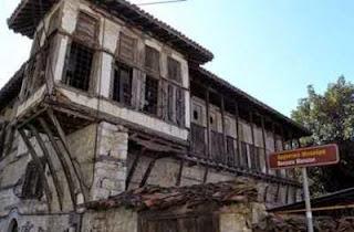 ΚΑΣΤΟΡΙΑ:Απεντάχθηκε από το ΕΣΠΑ το αρχοντικό Μπασάρα