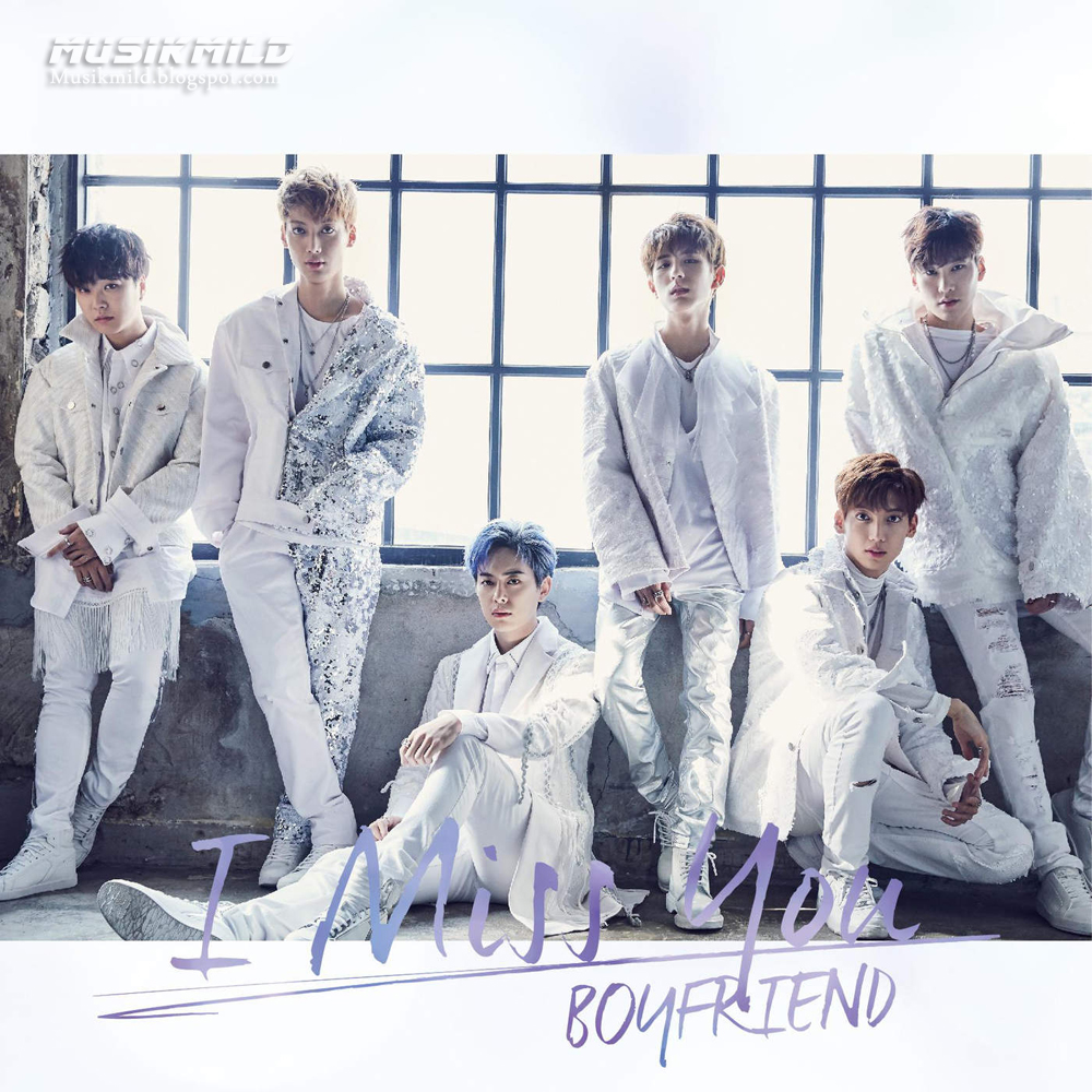 Download Lagu Boyfriend Terbaru