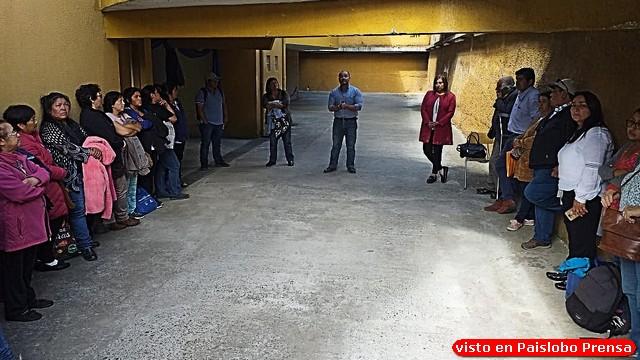 Osorno: Edith Canio se refirió a la situación vivida en Conadi