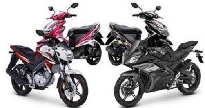 Motor Yamaha Terbaru 2017