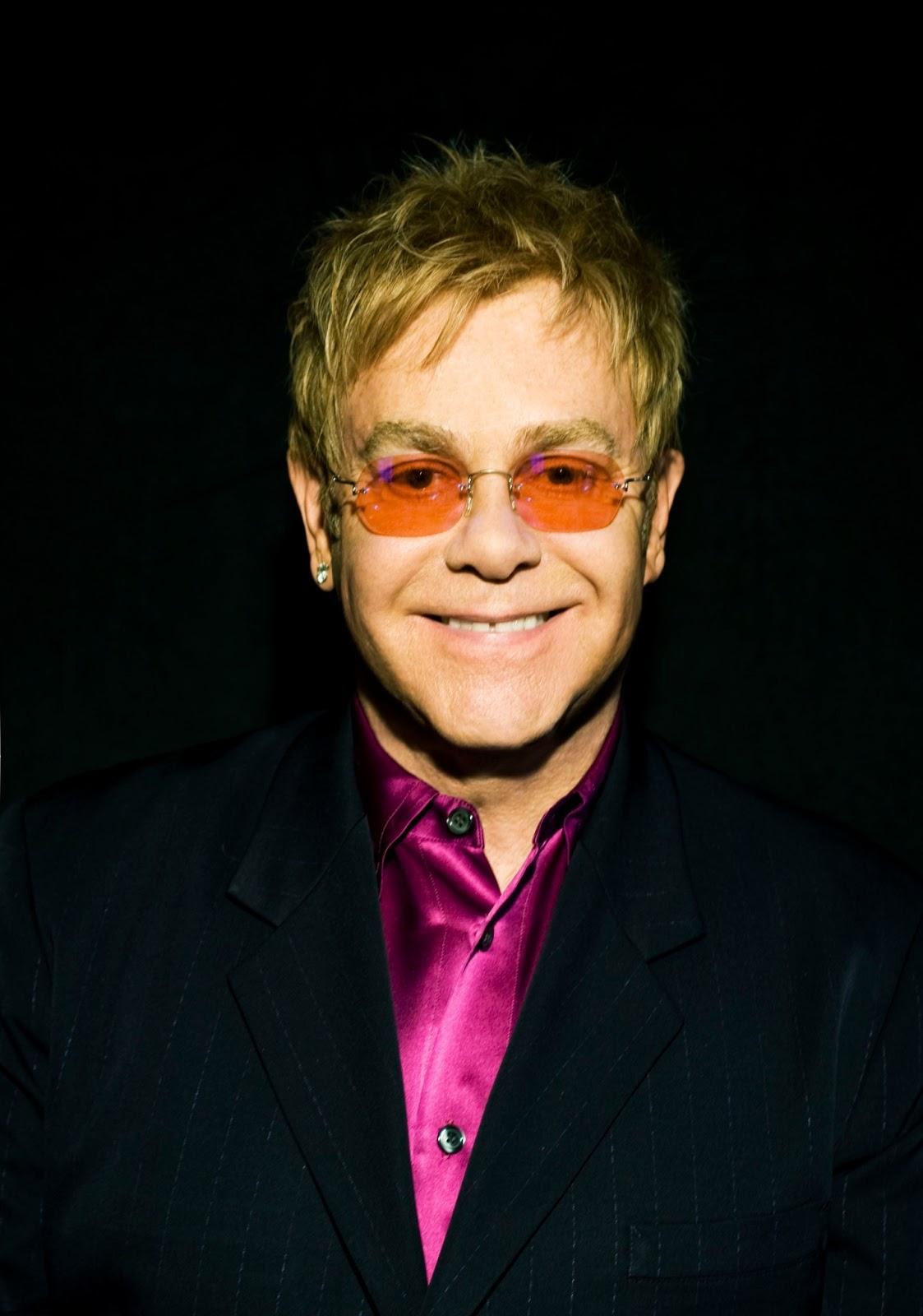 Elton John Hairstyle Men Hairstyles Men Hair Styles