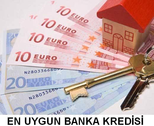 en uygun ve düşük faizli ihtiyaç kredisi veren bankalar