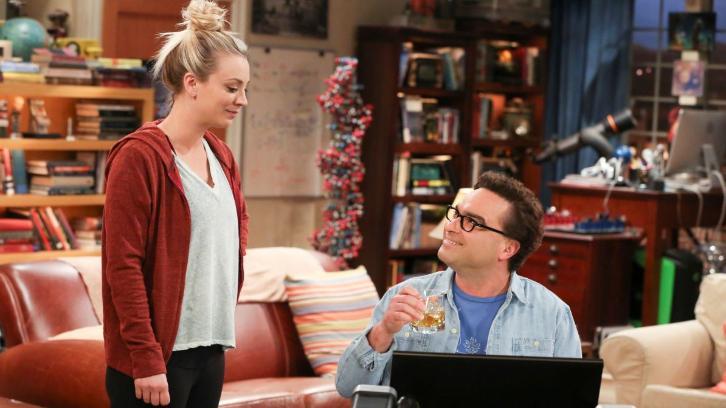 The Big Bang Theory - Episode 11.15 - The Novelization Correlation - Promo, Sneak Peek, Promotional Photos + Press Release