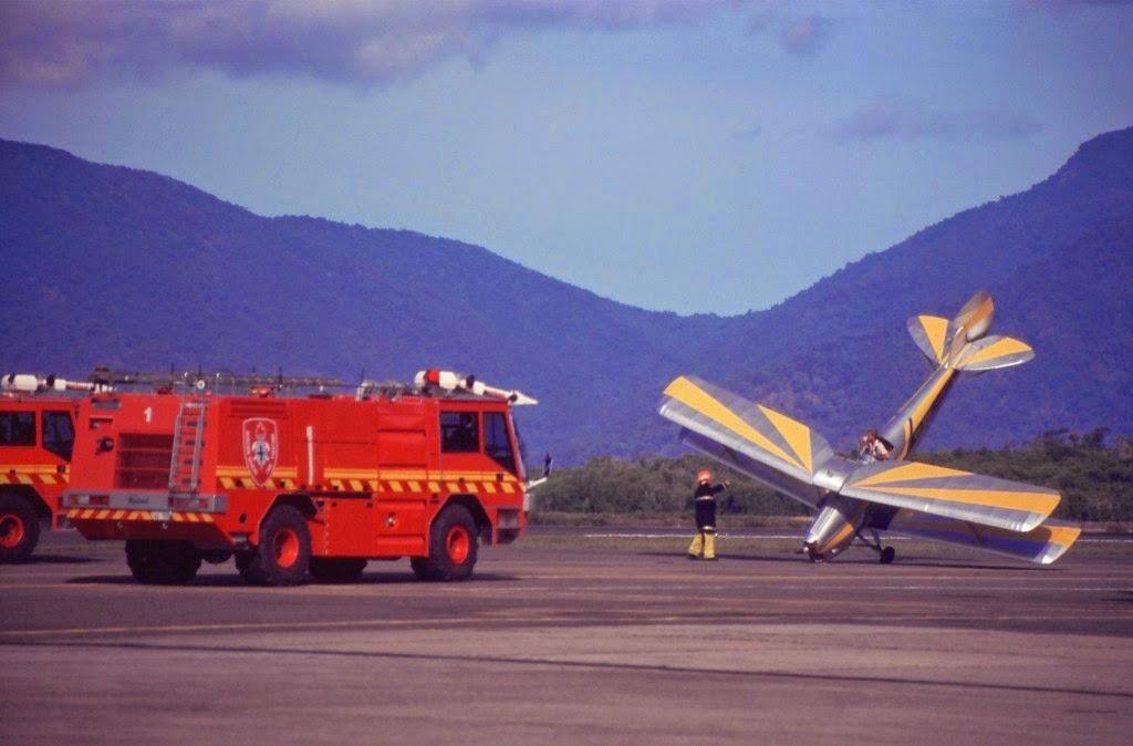 Far North Queensland Skies Fnq Yestayear Images September 1993