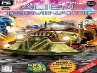 Download Alien Terminator Deluxe Game For PC