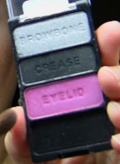 Wet n Wild Color Icon Eye Shadow Trio - Spoiled Brat