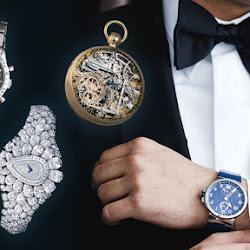Самые дорогие часы: ТОП 10 самых дорогих часов в мире на 2019 год