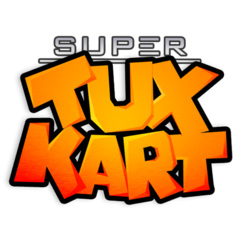 supertuxkart, divertido juego de carreras con personajes de Linux