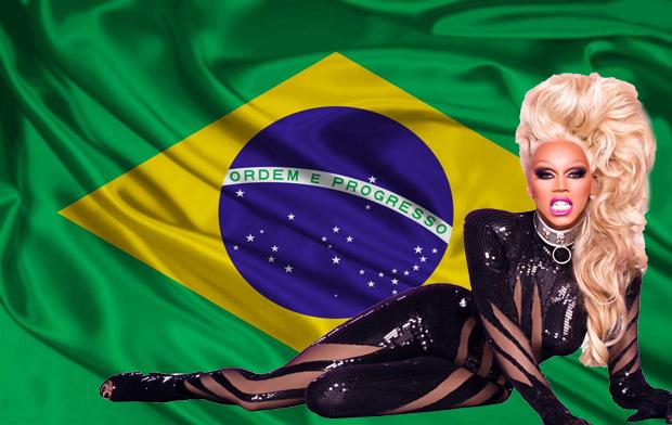 Quem deveria apresentar e quais deveriam ser jurados no RuPaul´s Drag Race Brasil?