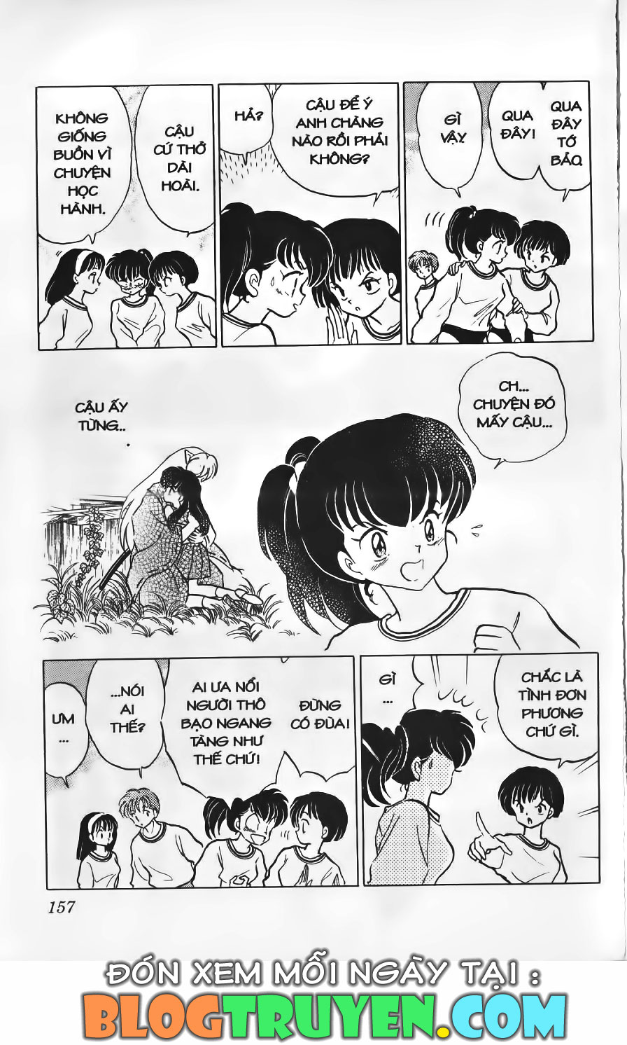 Inuyasha vol 07.9 trang 6