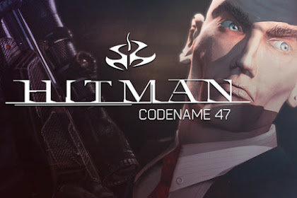 How to Free Download Install and Play Game Hitman Codename 47 on Computer PC or Laptop