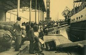 emigracion vasca antes
