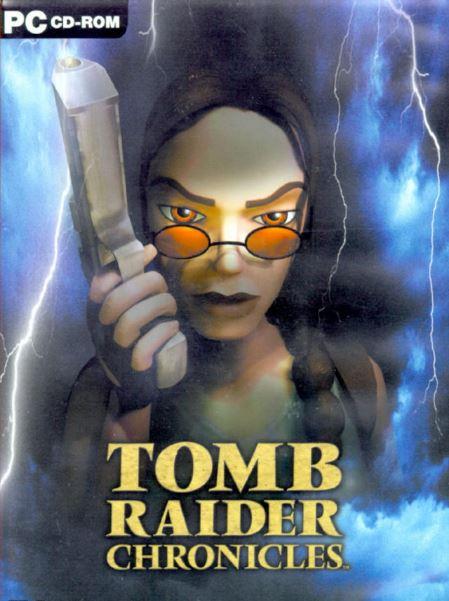 Free Download Tomb Raider Chronicles PC - omahunduh.com