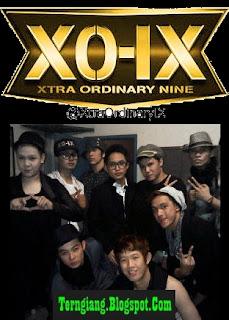 Lirik+Video XO-IX - Cintakan Membawamu Kembali (Lyric)