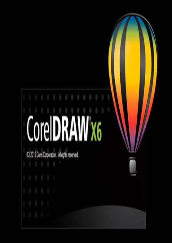 Download Corel Draw Graphics Suite X6 for PC free full version