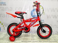 Sepeda Anak Family Ranger-X 12 Inci