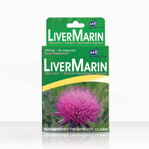 PRESS RELEASE: For A More Alive Liver Choose Livermarin